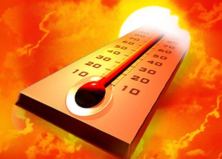sun-heat-thermometer