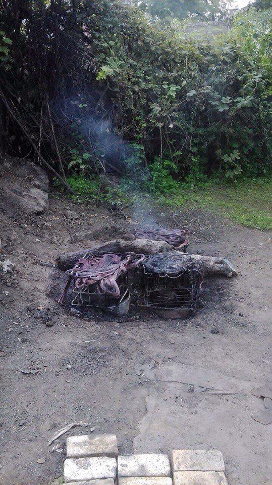 В Каменском сотрудники «Укртелекома» воровали кабели «Укртелекома», фото-4