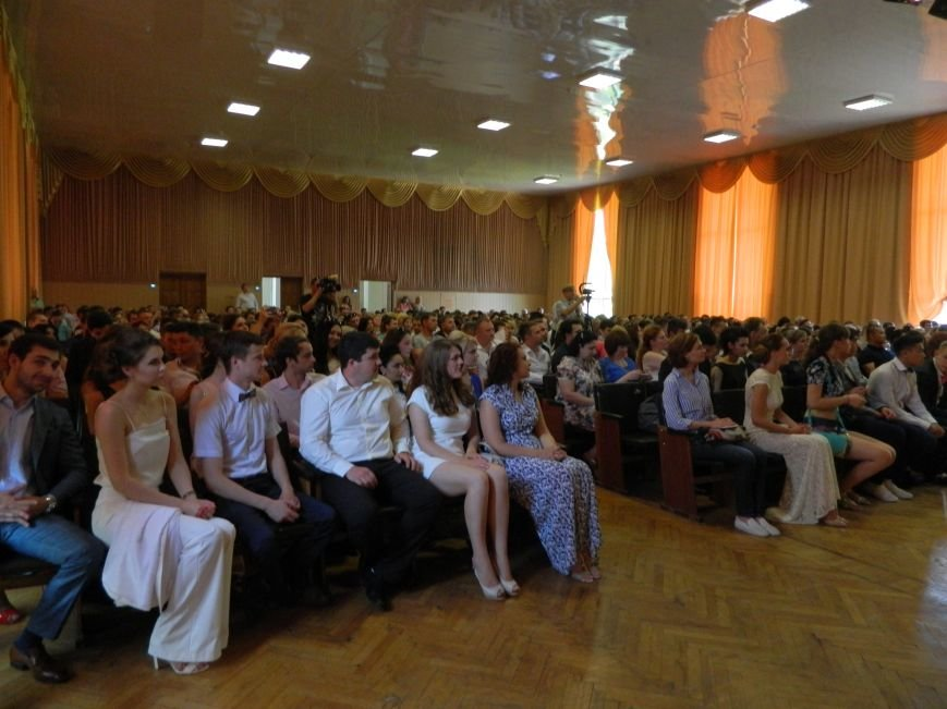 В Краматорске появилось 96 новых врачей, фото-6