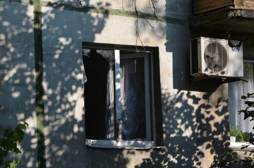 Вову никогда не видели пьяным, - мама мариупольца, напугавшего пол-Мариуполя, фото-2