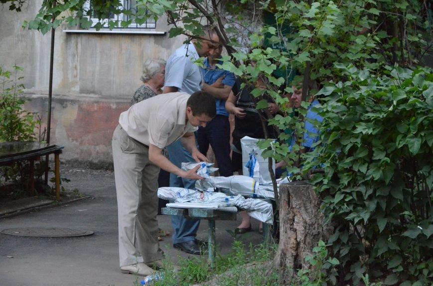 Стало известно, каким оружием мужчина напугал пол-Мариуполя (ВИДЕО+ФОТО), фото-2