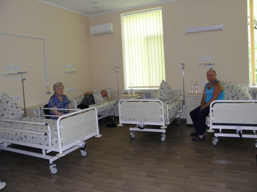 Глава минздрава открыл в Краматорске уже работающую кардиохирургию, фото-3