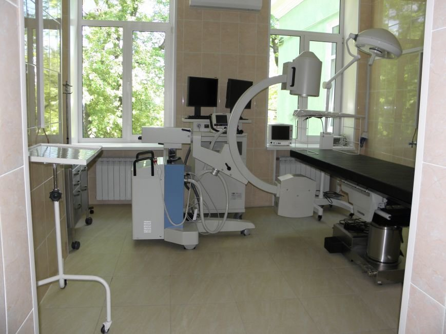 Глава минздрава открыл в Краматорске уже работающую кардиохирургию, фото-2