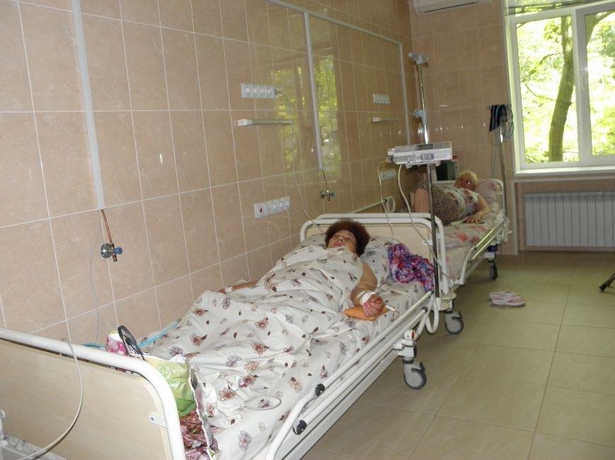 Глава минздрава открыл в Краматорске уже работающую кардиохирургию, фото-1