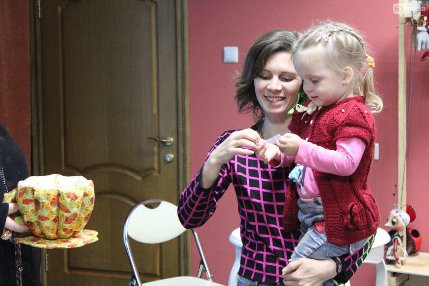 В Южно-Сахалинске началась подготовка к фестивалю домашних кукол, фото-2