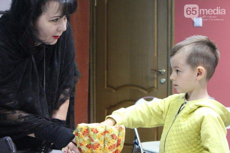 В Южно-Сахалинске началась подготовка к фестивалю домашних кукол, фото-1