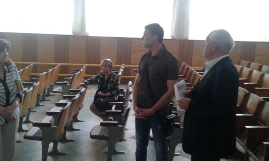В Авдеевке появится современная опорная школа (ФОТО), фото-6