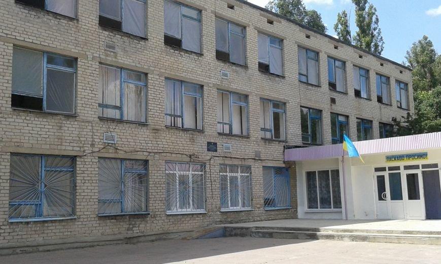 В Авдеевке появится современная опорная школа (ФОТО), фото-3