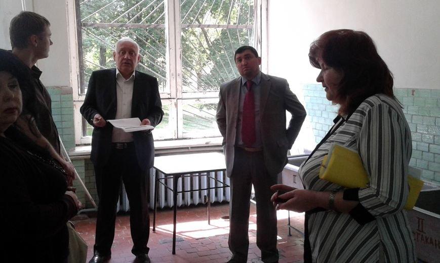 В Авдеевке появится современная опорная школа (ФОТО), фото-5