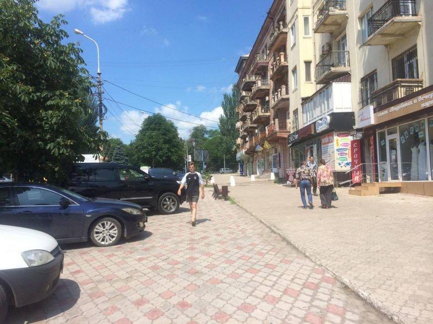 """В Мариуполе владельцам кафе и ресторанов дали """"добро"""" на оборудование летних площадок (ФОТО), фото-1"""