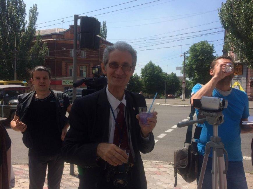 """В Мариуполе владельцам кафе и ресторанов дали """"добро"""" на оборудование летних площадок (ФОТО), фото-2"""