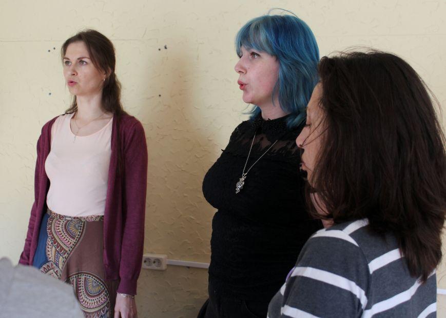 Научиться красиво петь в Южно-Сахалинске? Легко!, фото-2