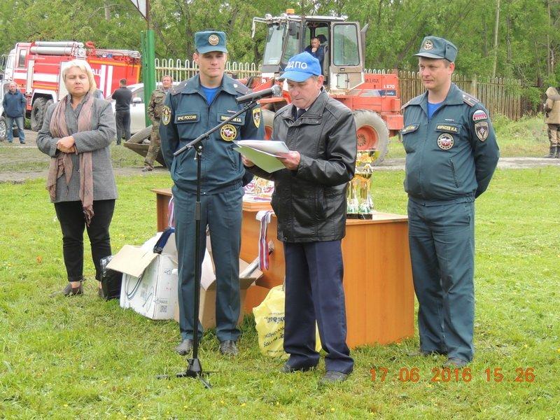 В соревнованиях по пожарно-прикладному спорту на Сахалине победила команда Долинска, фото-7