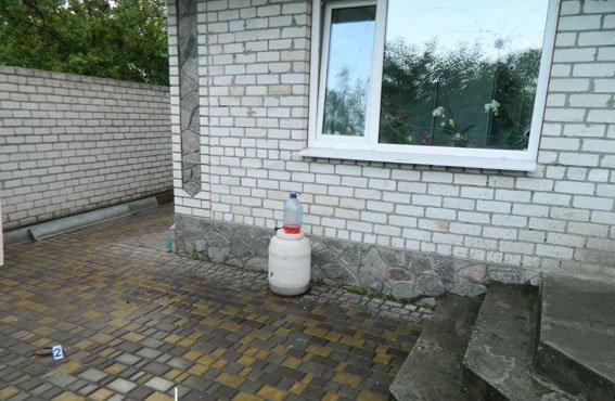 Кременчужанину бросили гранату во двор, а он подумал, что это гроза и непогода (ФОТО), фото-3