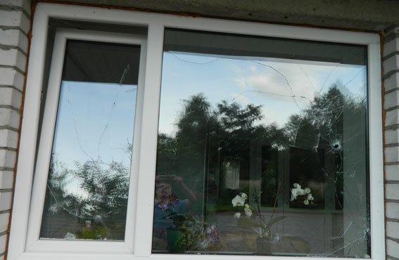 Кременчужанину бросили гранату во двор, а он подумал, что это гроза и непогода (ФОТО), фото-2