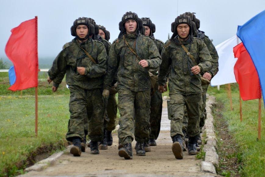 Масштабные командно-штабные учения прошли на Сахалине, фото-2