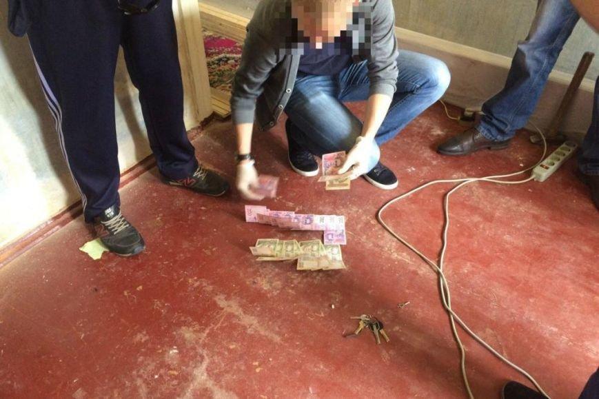 За торговлю боеприпасами в Черниговской области СБУ задержала мужчину, фото-1