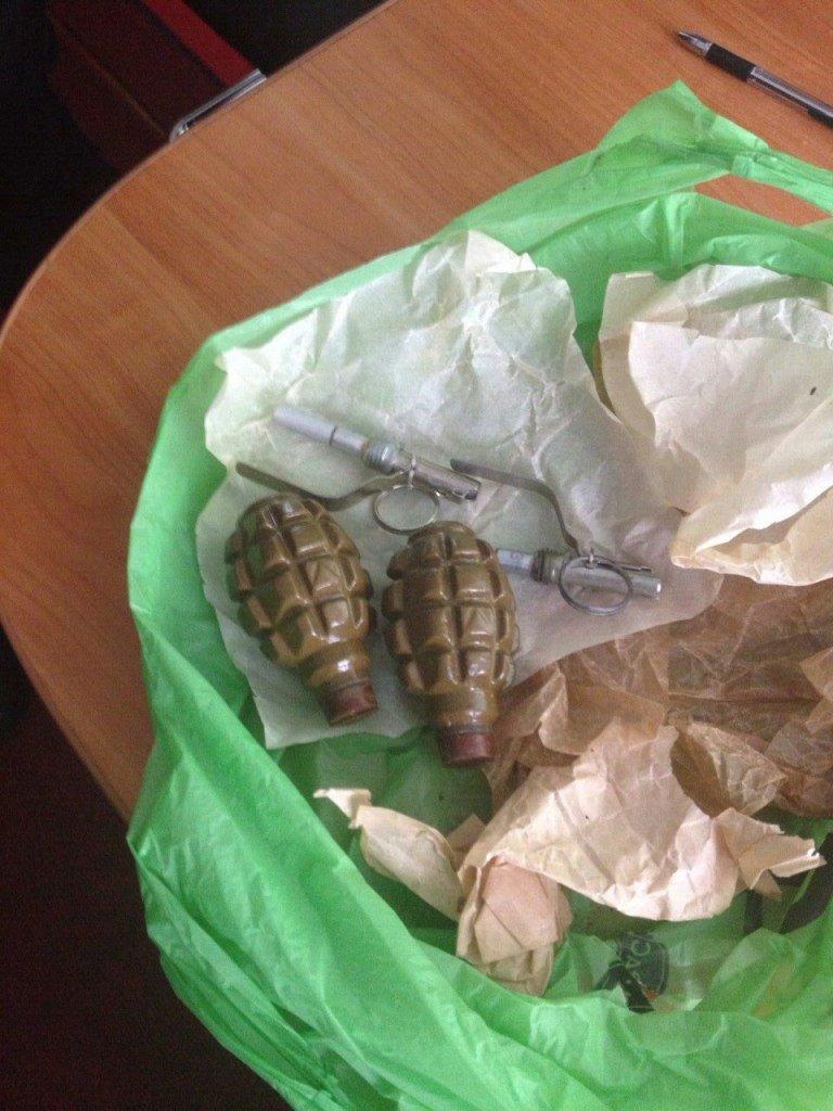 За торговлю боеприпасами в Черниговской области СБУ задержала мужчину, фото-5