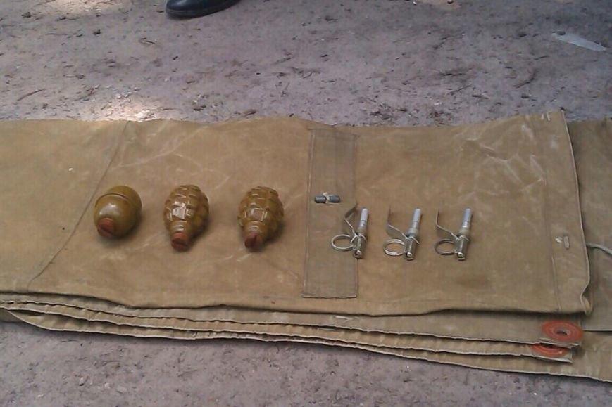 За торговлю боеприпасами в Черниговской области СБУ задержала мужчину, фото-3