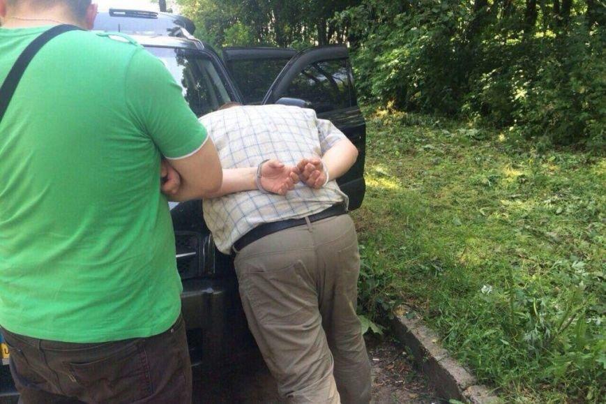 За торговлю боеприпасами в Черниговской области СБУ задержала мужчину, фото-2