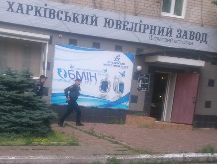 В Краматорске полиция готова к тревоге, фото-2