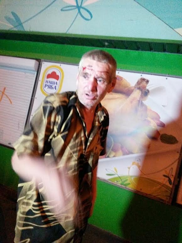 """В Мариуполе пьяные на """"шестерке"""" устроили погоню с копами (ФОТО+ВИДЕО), фото-18"""