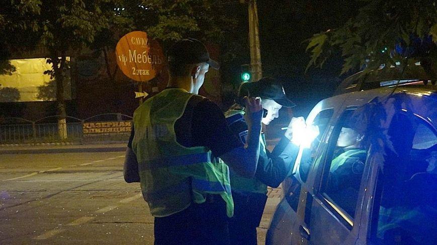 """В Мариуполе пьяные на """"шестерке"""" устроили погоню с копами (ФОТО+ВИДЕО), фото-11"""