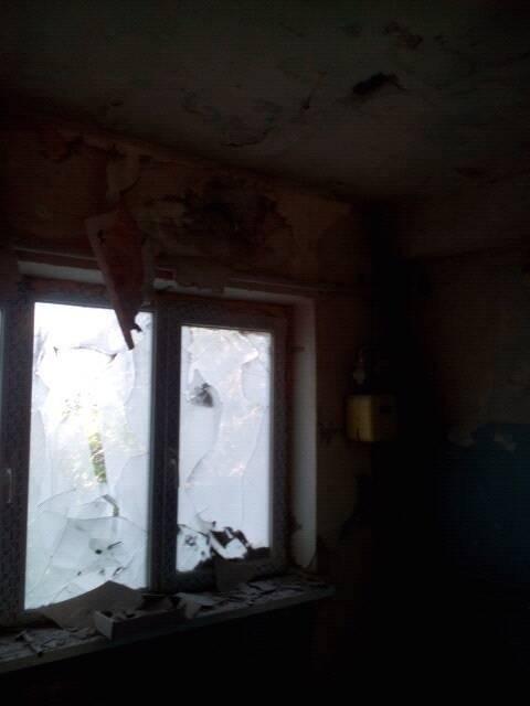 Боевики накрыли Красногоровку артиллерийским огнем: есть раненые (ФОТО), фото-2