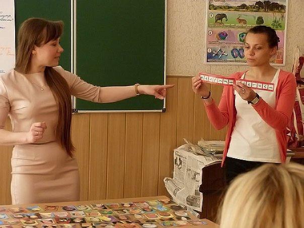 Школьники Краматорска окунулись в студенческую жизнь, фото-1