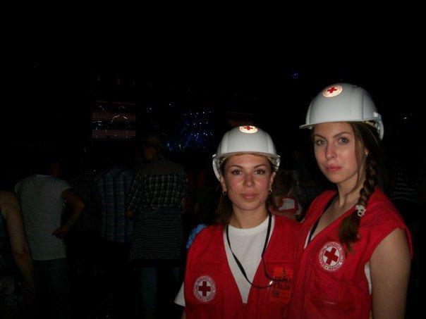 """На концерті """"Океану Ельзи"""" чергували білоцерківські волонтери, фото-3"""