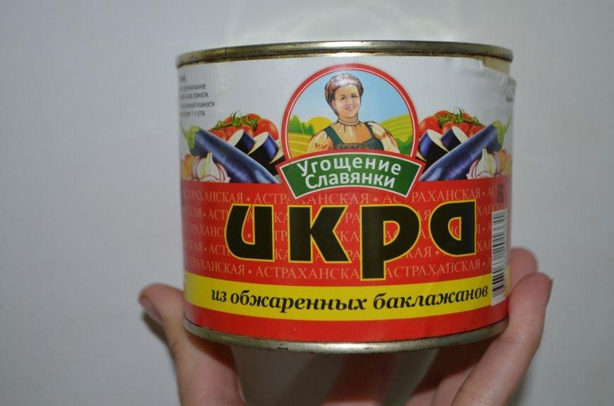 Делимся едой в Пушкине