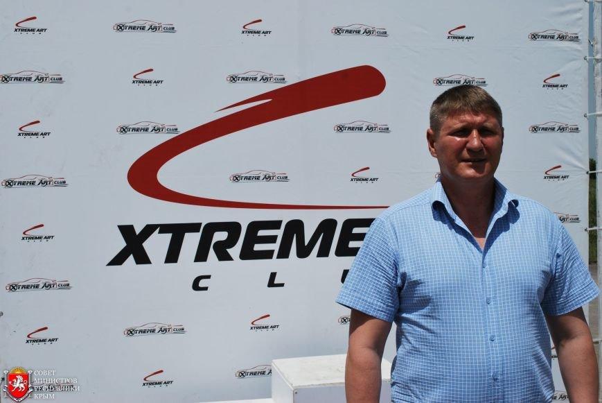 Шеремет вручил награды победителям спортивных авто-соревнований «Drag Racing» (ФОТО), фото-1