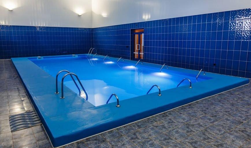Отель PARKHOUSE - для комфортного отдыха и деловых людей в Кривом Роге, фото-2