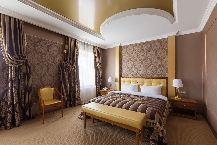 Отель PARKHOUSE - для комфортного отдыха и деловых людей в Кривом Роге, фото-4