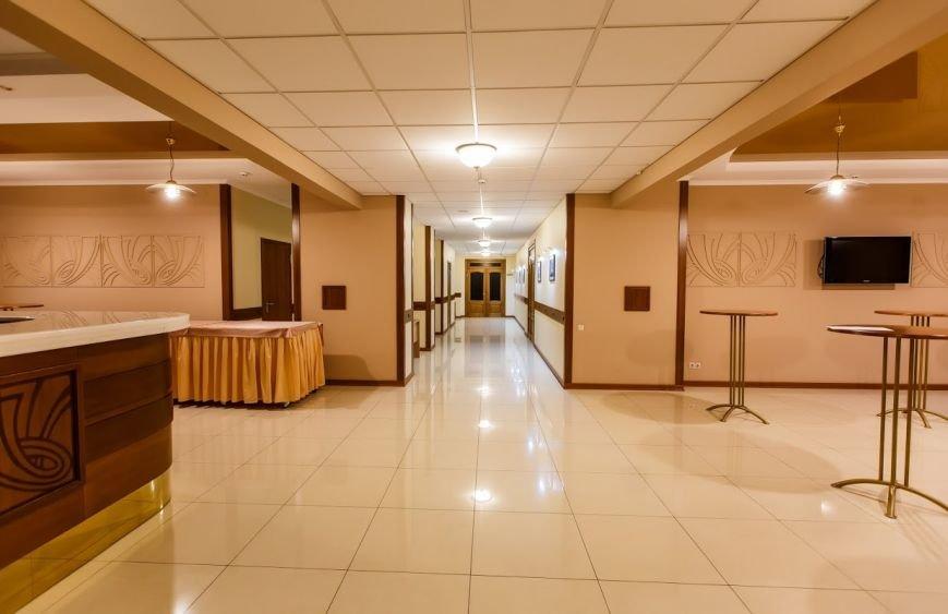 Отель PARKHOUSE - для комфортного отдыха и деловых людей в Кривом Роге, фото-1
