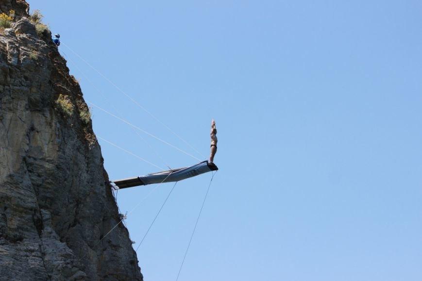 Прыжок с вышки (5)