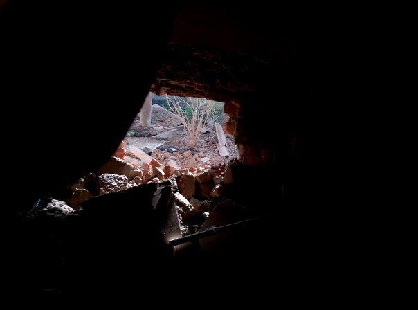 Авдеевцы  приходят в себя от «горячих» выходных (ФОТО), фото-2