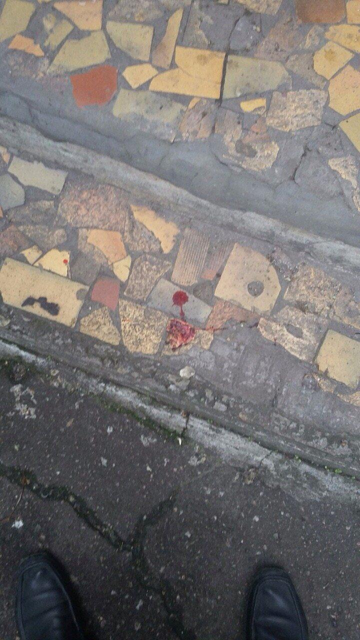 В Каменском мужчина до смерти избил бомжа, ночевавшего в его подъезде, фото-1