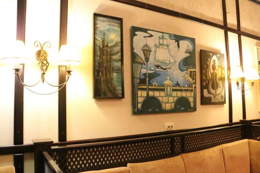 В Чернигове открылся арт-холл, фото-1