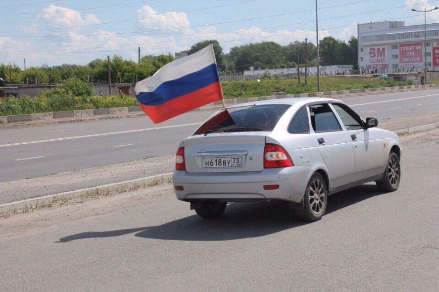 Ульяновцы взяли реванш после неудачного автопробега, фото-2