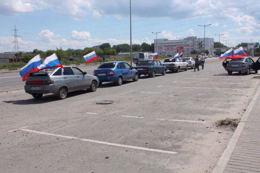 Ульяновцы взяли реванш после неудачного автопробега, фото-1