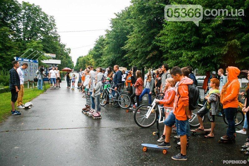 На День Конституции в Кременчуге состоится массовый скейт-заезд, фото-2