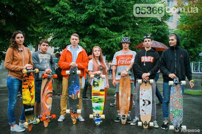 На День Конституции в Кременчуге состоится массовый скейт-заезд, фото-3