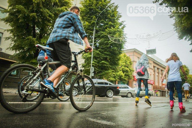 На День Конституции в Кременчуге состоится массовый скейт-заезд, фото-1