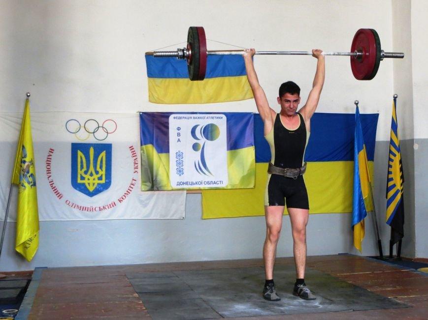 Команда из Белозерского заняла второе место на чемпионате по тяжелой атлетике, фото-5