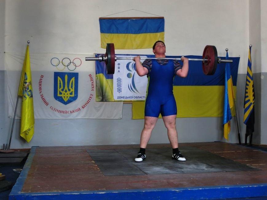 Команда из Белозерского заняла второе место на чемпионате по тяжелой атлетике, фото-8