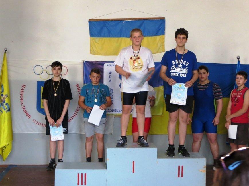 Команда из Белозерского заняла второе место на чемпионате по тяжелой атлетике, фото-3
