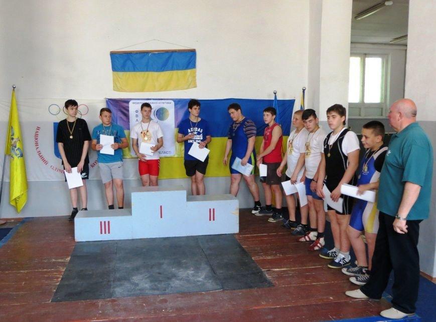 Команда из Белозерского заняла второе место на чемпионате по тяжелой атлетике, фото-7