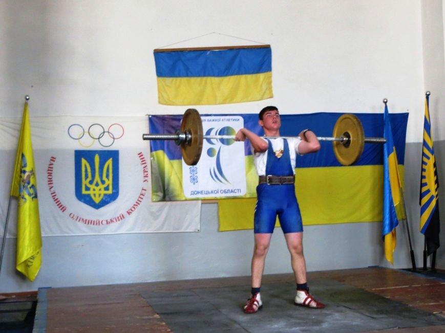 Команда из Белозерского заняла второе место на чемпионате по тяжелой атлетике, фото-2