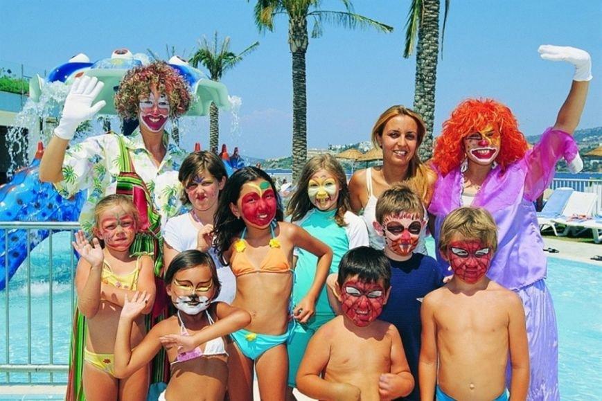 Детские туры в Турцию: как выбрать лагерь для ребёнка, фото-2